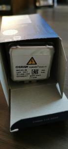 Xenonová výbojka D3S OSRAM 66340HBI, ORIGINÁL sada 2 kusů