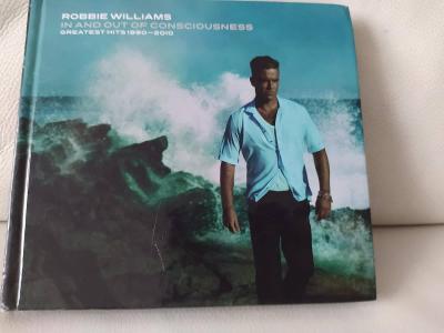 ROBBIE WILLIAMS - Greatest hits 2cd