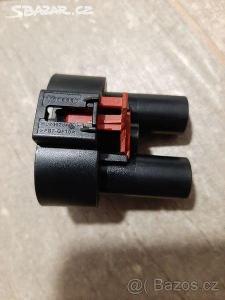 Octavia III 3 konektor k ventilátoru chlazení
