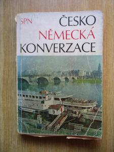 Bendová Veronika - Česko-německá konverzace