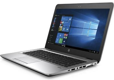 HP EliteBook 745 G4 (nevhodný dárek)