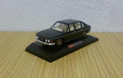 1/43 Kaden , Tatra 613