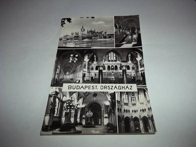 BUDAPEST - MAĎARSKO (B38)