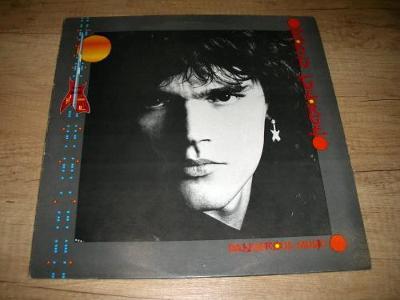 Robin George – Dangerous Music (1985)  1,Press UK ,TOP STAV!!!