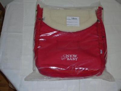 Fusak New Bab Classic Wool - nový