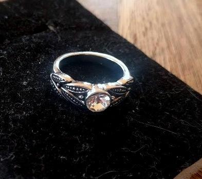 Krásný Prsten Zyta