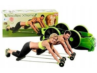 Posilovací stroj Revoflex Xtreme  + dárek