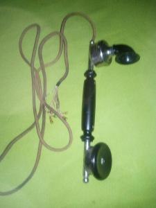 Telefonní sluchátko