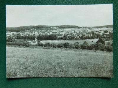 Trnová, okres Plzeň-sever ( velký formát )