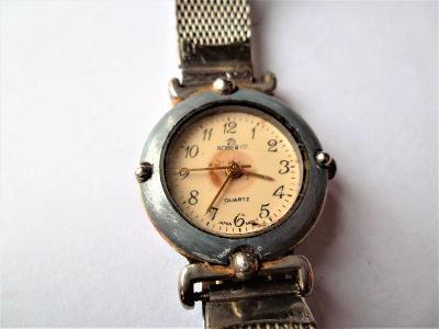 Náramkové hodinky Quartz*2-442
