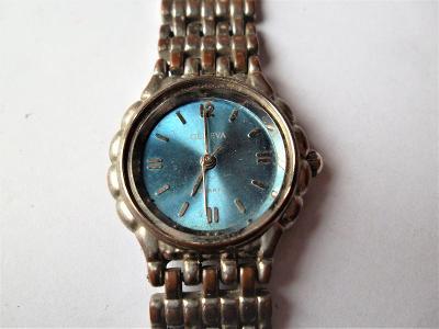 Náramkové hodinky Quartz Geneva*2-447