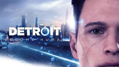 Detroit: Become Human - STEAM (dodání ihned)🔑