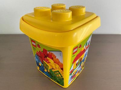 Lego Duplo 5538 - set kostek s Boxem