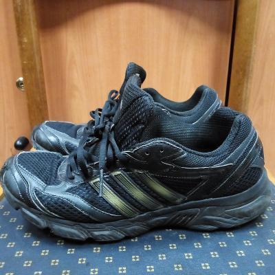 Pánská sport.obuv ADIDAS,vel.45,5 (29 cm) / výborný stav