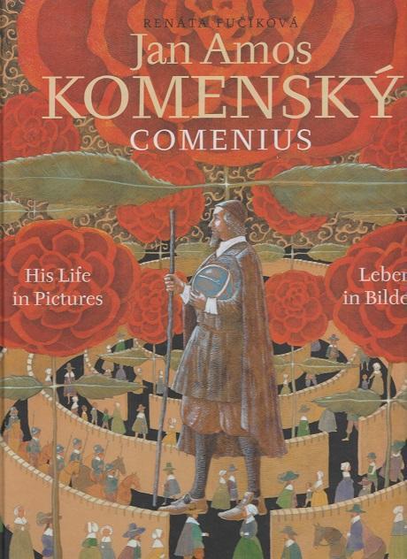 Jan Amos Komenský - Fučíková a/s - Knihy