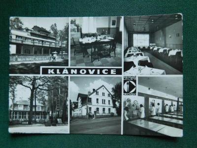 Praha, Klánovice - Hotel Smolík  (velký formát)