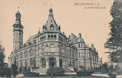 Liberec muzeum