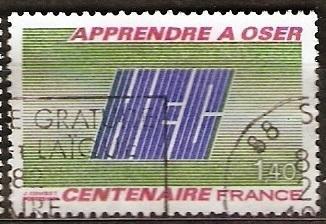 France 1981 Mi 2271