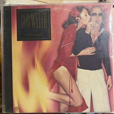 Bob Welch – French Kiss - LP vinyl