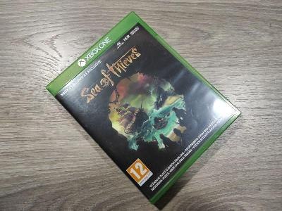Xbox One Sea of thieves!!!