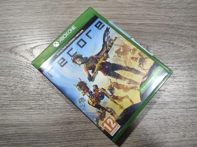 Xbox One recore!!!