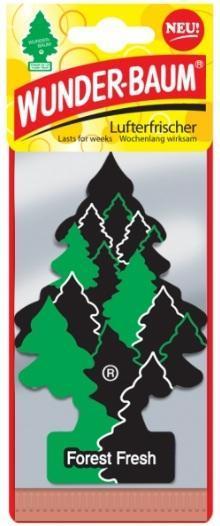 WUNDER-BAUM Forest Fresh VÝPRODEJ !!!