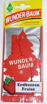 WUNDER-BAUM Erdbeeren Fraise VÝPRODEJ !!!