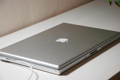 Macbook Pro 2006 + Nová nabíječka