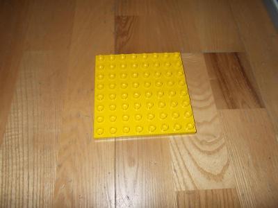 Lego Duplo deska 8x8