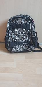 Studentský dívčí batoh zn. TOPGAL