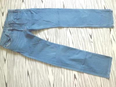 DIESEL INDUSTRY málo použité pánské džíny/knoflíky/ 30 pas 78cn