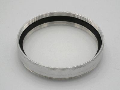UV FILTR, (49 mm) v čistém stavu