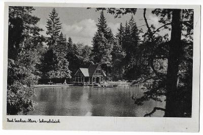 Pohlednice - Bad Sachsa, Harz, Německo, MF, 42/43