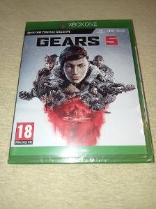 Gears 5 Xbox one (NOVÁ)