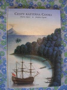 Cesty Kapitána Cooka