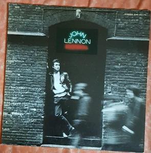 John Lennon - Rock´N´ Roll 1975
