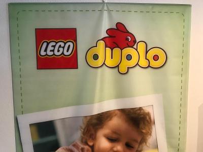 Lego Duplo nový banner