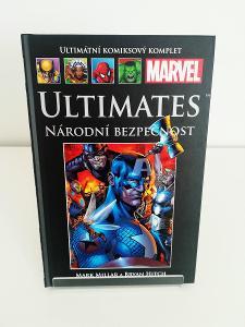 UKK 37: Ultimates: Národní bezpečnost