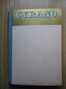Rostand Edmond - Cyrano de Bergerac (1948)