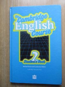 Swan Michael - The Cambridge English Course Student's  Book 2