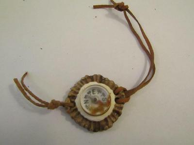 Kompas viz foto