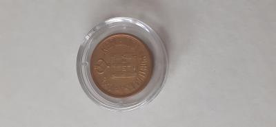 Portugalsko 5 escudos