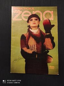 Praktická žena 1982/2