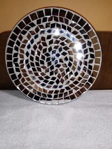 Zrcadlový talíř