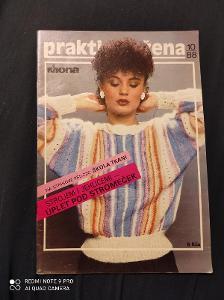 Praktická žena 1988/10