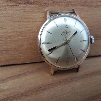 hodinky Glashutte-..funkční..