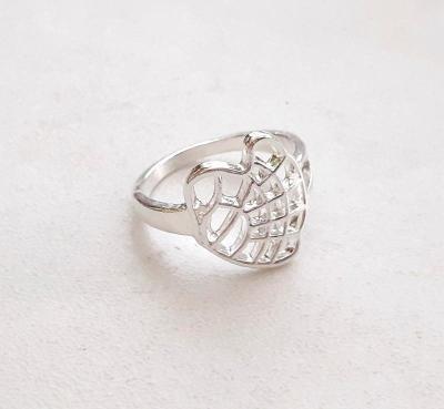 Krásný Prsten, Stříbro 925