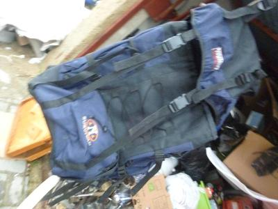 SURVIVAL Tornadisc, velký batoh,délka cca 80cm