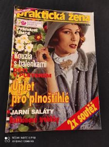 Praktická žena 1994/4