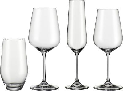 Sada sklenic Bohemia 20 kusů (44158161) _A952